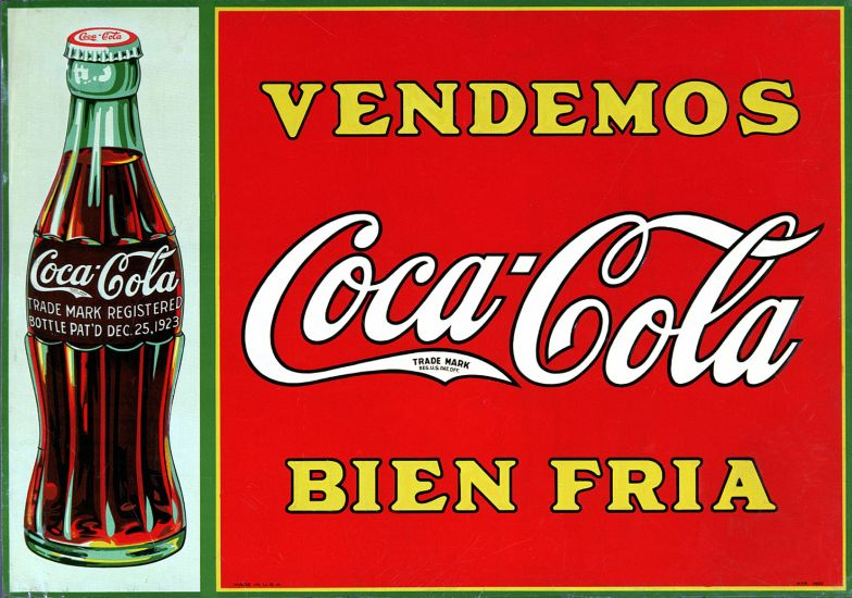 the history and features of the coca cola company