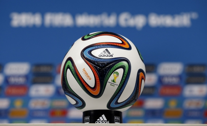 One Love One Rhythm  The 2014 FIFA World Cup Official